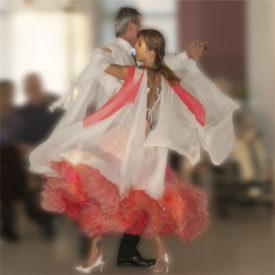 Daniela & Salvatore - Club Royal Dance Lamone