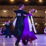 Danze Nazionali | Liscio Unificato Valzer Lento Tango Fox-Trot