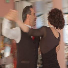 Iris & Antonio - Club Royal Dance Lamone