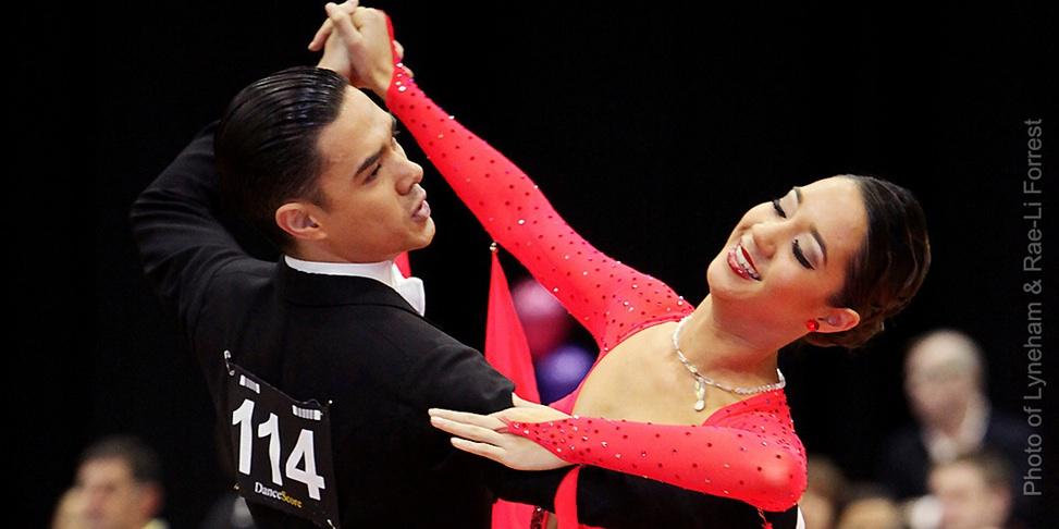 Corsi di Ballo e Danze Internazionali