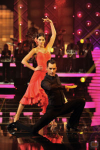 Paso Doble Club Royal Dance