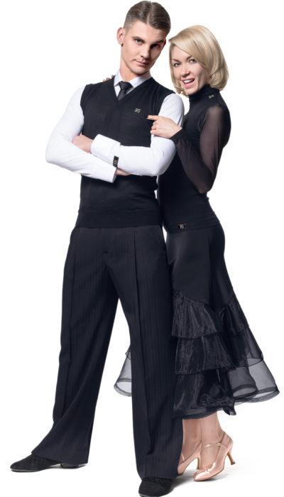 Club-Royal-Dance-Ballroom-Dance-Abiti-Scarpe-da-ballo