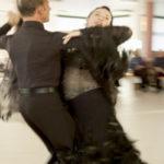 Liscio e balli da sala Club Royal Dance