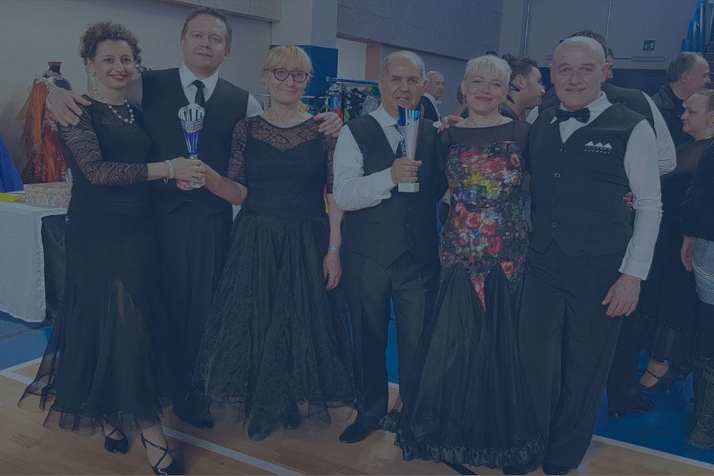 CLUB ROYAL DANCE • Scuola di ballo