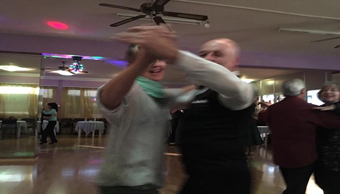 Ballare aiuta la memoria, anzi la Pro Memoria