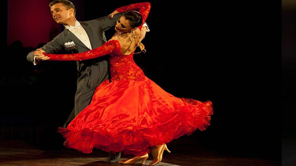 Corsi ballo Club Royal Dance