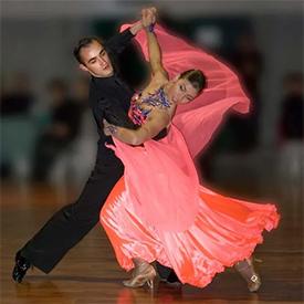 Scuola di ballo - Club Royal Dance Lamone
