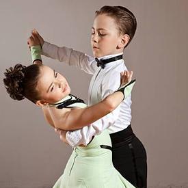 Scuola di ballo bambini - Club Royal Dance Lamone